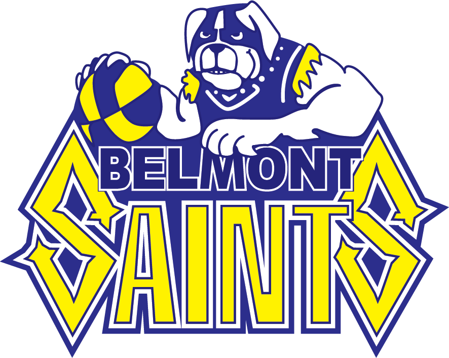 Belmont Saints